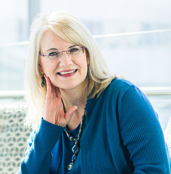 Author Jeannine Bennett