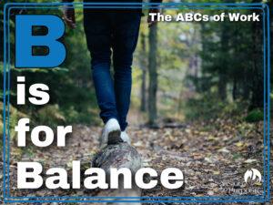 balance, work, life, Balance
