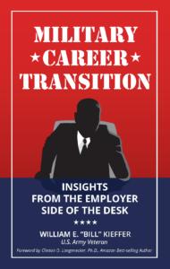 Military Career Transition, Bill Kieffer, Jeannine Bennett, Your Story Within Podcast